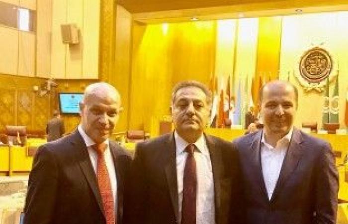 بيروت عاصمة الشباب تستضيف دورة الالعاب الرياضية العربية 2021