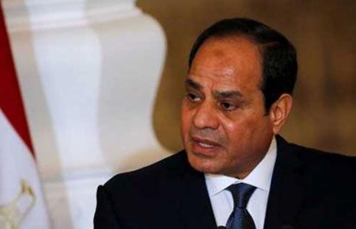 «السيسي» يكشف عن أولوياته في الولاية الرئاسية الثانية