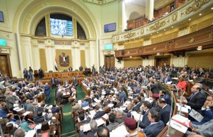 «محلية النواب» توافق نهائيا على مشروع قانون المحال التجارية