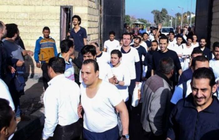 عضو بـ«العفو الرئاسي»: الإفراج عن 900 محتجز حتى الآن