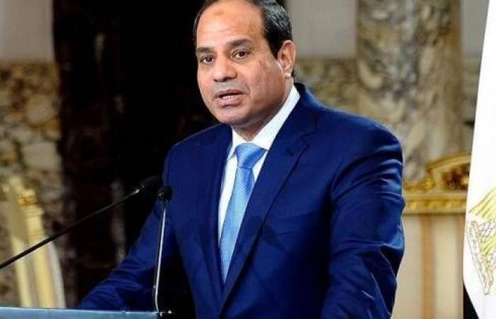 بث مباشر.. «السيسي» يشهد المؤتمر الدوري الخامس للشباب في القاهرة