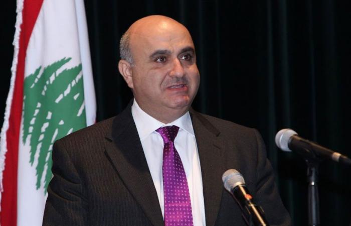 شوقي الدكاش: لن نُظهِر إلّا الإيجابيات لمصلحة لبنان