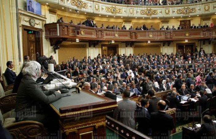 خطاب يناشد «البرلمان» بإصدار قانون «تعيين المرأة بالقضاء»