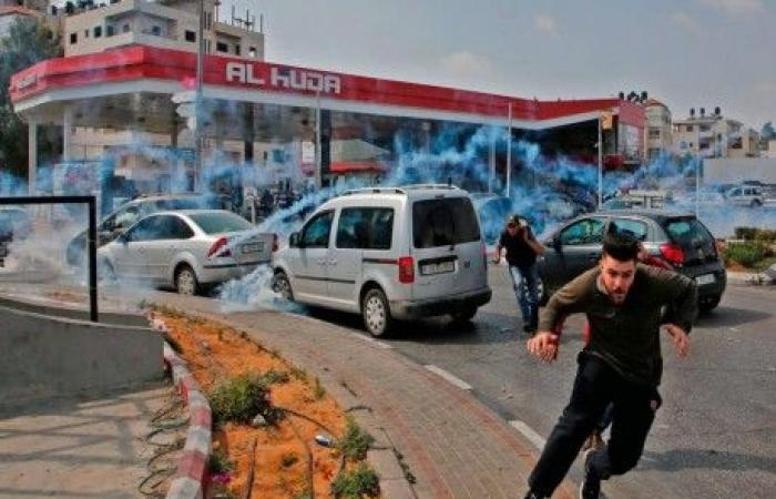 الخطة: «دولة يهودية» و«دويلة» غزة وسيناء.