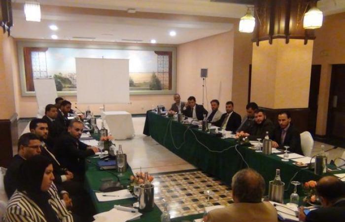 وزارة العدل تشارك في ورشة عمل «المعايير القانونية الواجبة في الحبس الاحتياطي» بتونس