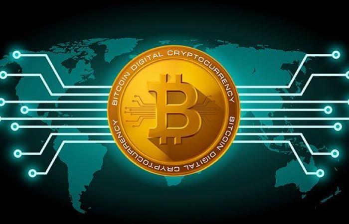 العملات الإفتراضية وتحفّظ المستثمرين الكبار
