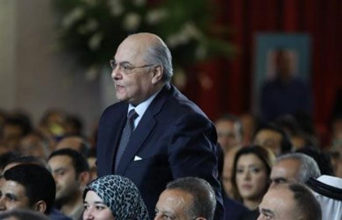 موسى مصطفى موسى: تحية الرئيس «السيسي» وسام على صدري وفخر كبير لي