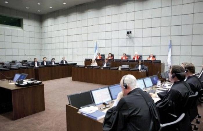 ضربة قاضية للمحكمة الدولية