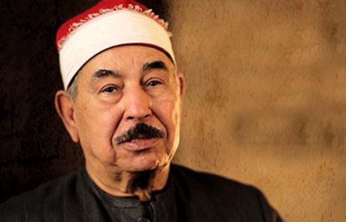 فيديو.. الطبلاوي: القراء المصريين الأشهر بالعالم ولا يمكن تقليدهم