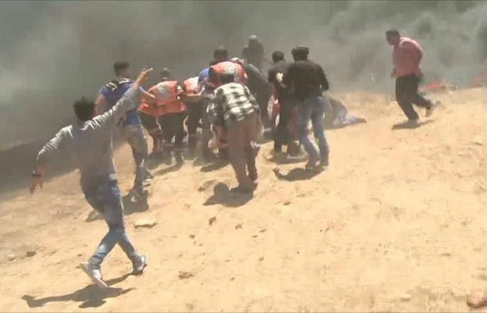 دول دانت مجزرة غزة
