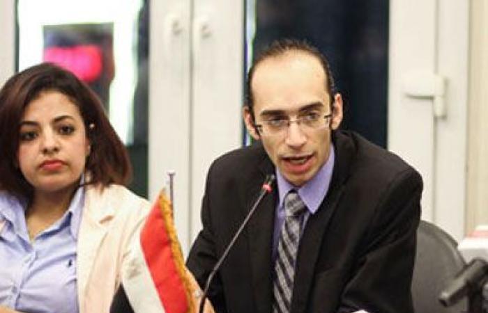 عضو «العفو الرئاسي» يكشف تفاصيل المؤتمر الخامس للشباب