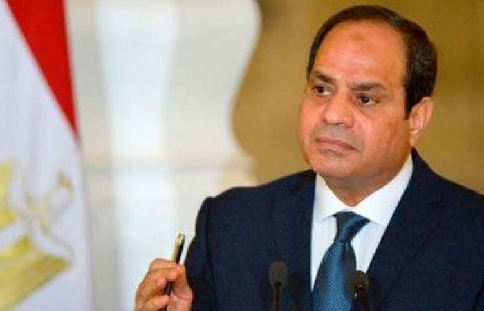 «السيسي»: سياسات مصر إزاء أزمات المنطقة معلنة وثابتة