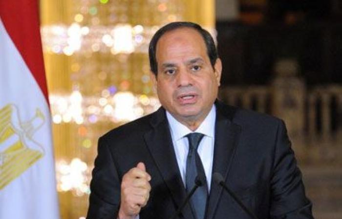 السيسي يصدر عفوا عن 332 محبوسا من الشباب