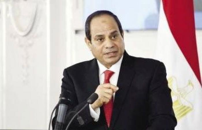 «السيسي» عن نتائج الإصلاح: «لم ندخل في حالة الخراب التي كنا نتجه لها»