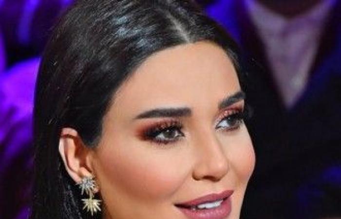 سيرين عبد النور تتضامن مع فلسطين