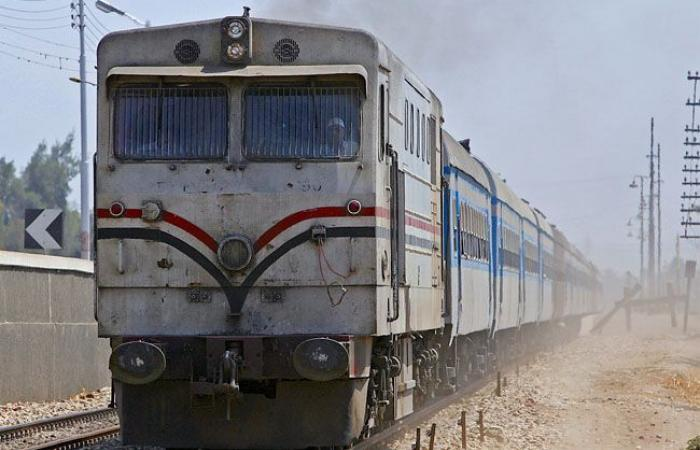 «السكة الحديد»: تعديل مواعيد بعض قطارات الوجه البحري خلال رمضان