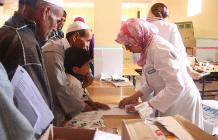 «الصحة»: تطلق 27 قافلة طبية مجانية بـ18 محافظة خلال رمضان