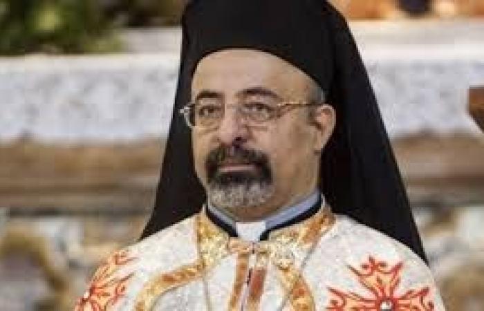 بطريرك الإسكندرية للكاثوليك يهنئ «السيسي» بحلول شهر رمضان
