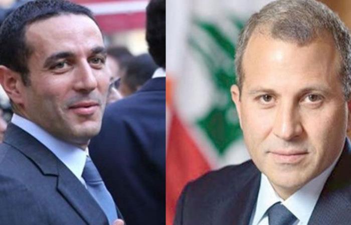 """من سيقود العلاقة بين """"المستقبل"""" و""""التيار"""" بعد استقالة نادر الحريري؟"""