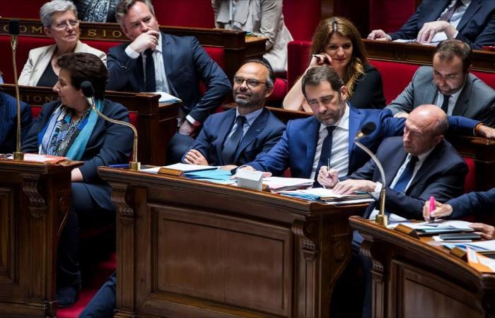 فرنسا تفرض غرامات فورية على المتحرشين بالنساء