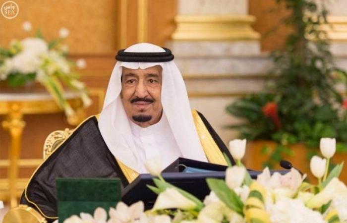 الملك سلمان: السعودية ستظل تحارب التطَرف والإرهاب