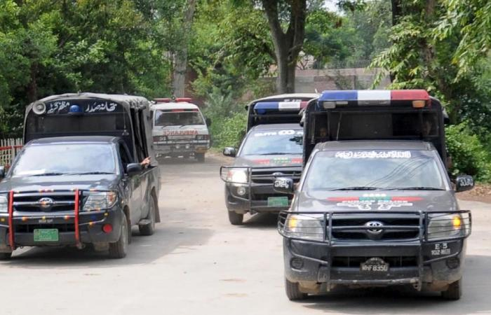 مصرع مطلوب باكستاني قتل 100 شخص