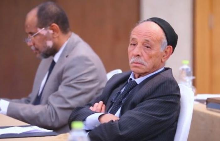 الشاطر مخاطباً السراج: لا تتسبب في قتل مواطنين انت مسؤول عن أمنهم!!