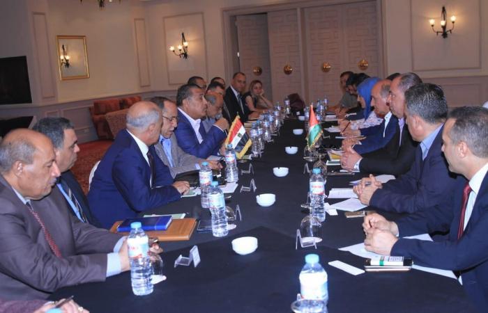 اللجنة القنصلية «المصرية-الأردنية» المشتركة تنهي أعمالها بالقاهرة