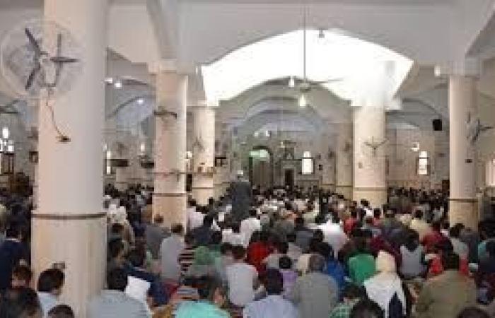 اختيار 370 مسجدا للاعتكاف خلال شهر رمضان بالشرقية