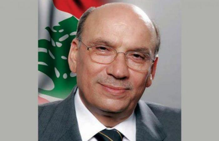 مصطفى الحسيني: أعتز بفوزي بأصوات المسيحيين