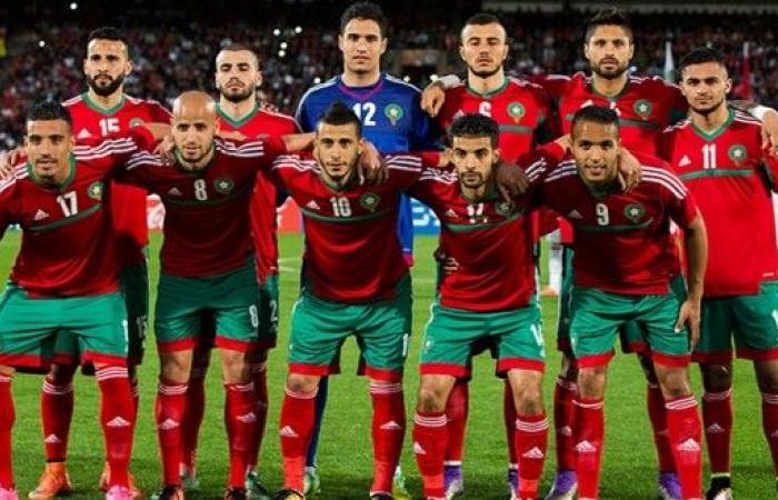 رينارد يعلن قائمة المغرب النهائية لمونديال روسيا