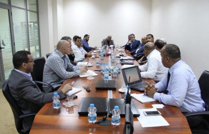 «الوطنية للنفط» وشركائها يشكلان لجنة مشتركة تُعنى بالأمن الصناعي