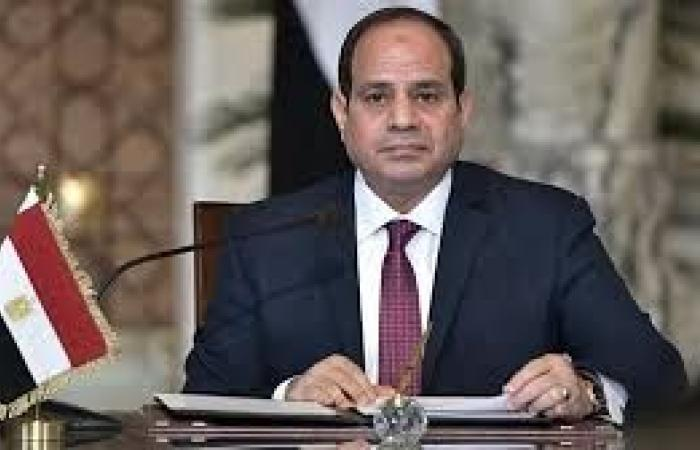 «السيسي» يوافق على الإعفاء المتبادل من تأشيرات الدخول الدبلوماسي بين مصر ورومانيا