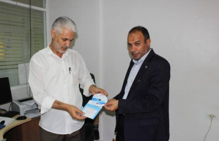 إذاعة ليبيا الوطنية المسموعة تشرع في بث مسلسل «توعوي ضماني»
