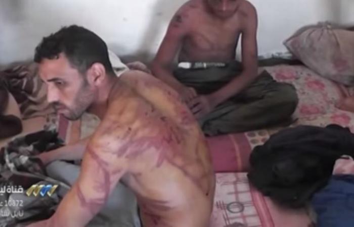 تفاصيل تعذيب وحشي لـ21 مصرياً في ليبيا