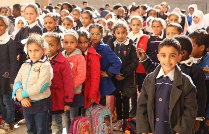 ثلثا المدارس في ليبيا تعاني من «محدودية» مياه الشرب