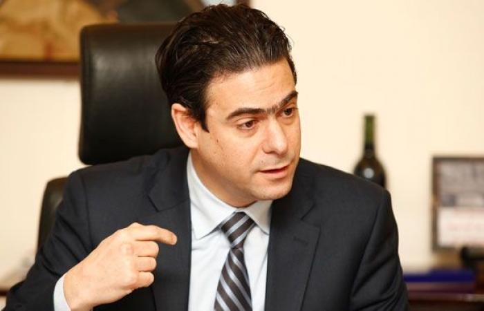 صحناوي: لتشكل مجموعة نيابية تعمل لخير بيروت