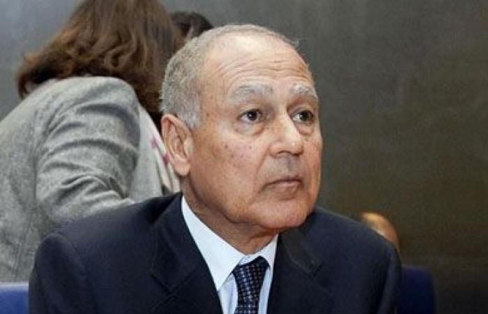 «أبو الغيط» يطالب بتحقيق دولي في «جرائم إسرائيل الوحشية»