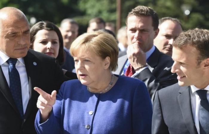 أوروبا تسارع لحماية مصالحها التجارية واتفاق نووي إيران