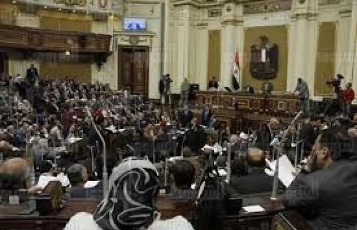 النائب هيثم الحريري يطالب «النواب» بمناقشة غلق الشوارع الحيوية في الإسكندرية