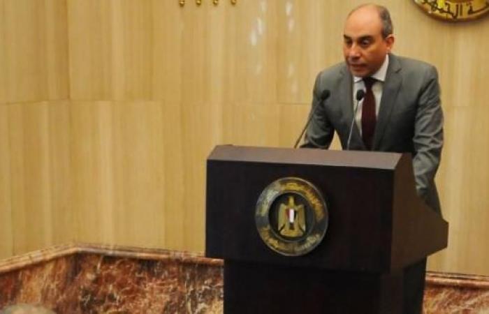 مندوب مصر بالأمم المتحدة: الرئيس أعلن فتح معبر رفح طوال رمضان للتخفيف عن الفلسطينيين