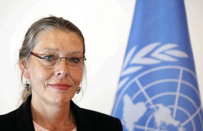 كاردل: الأمم المتحدة تلتزم دعم لبنان واستقراره