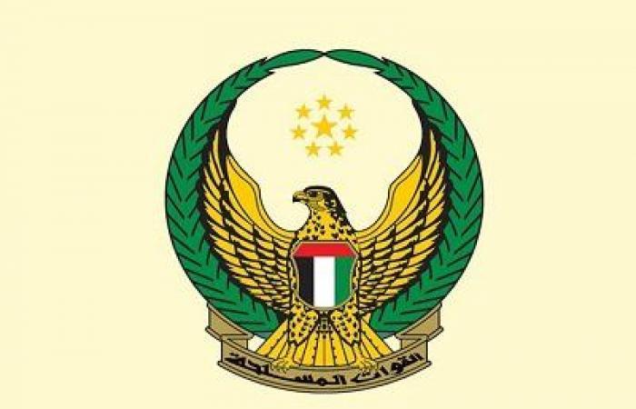 الامارات تعلن استشهاد أحد جنودها المشاركين في قوات التحالف العربي في اليمن