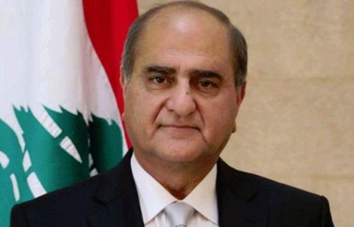 الخطيب: لبنان ينضم إلى معاهدة الحفاظ على الأنواع المهاجرة من الطيور