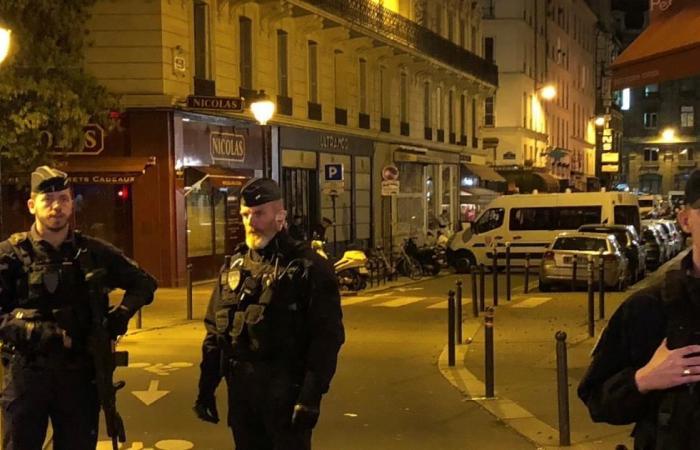 """بعد """"هجوم السكين"""".. فرنسا تعلن إحباط هجوم جديد"""
