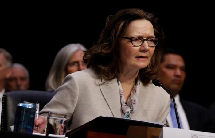 هاسبل أول امرأة تقود الاستخبارات المركزية الأميركية