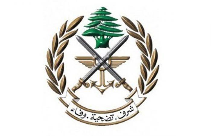 توقيف سوريين في كفركلا لدخولهما خلسة