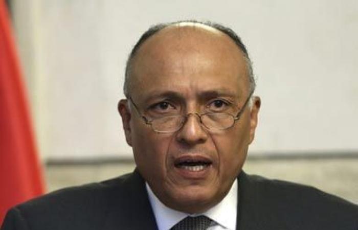 وزير الخارجية يتوجه إلى إسطنبول للمشاركة في القمة الإسلامية حول فلسطين