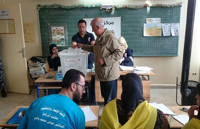 كشف مخالفات موثّقة جديدة في الانتخابات النيابية!