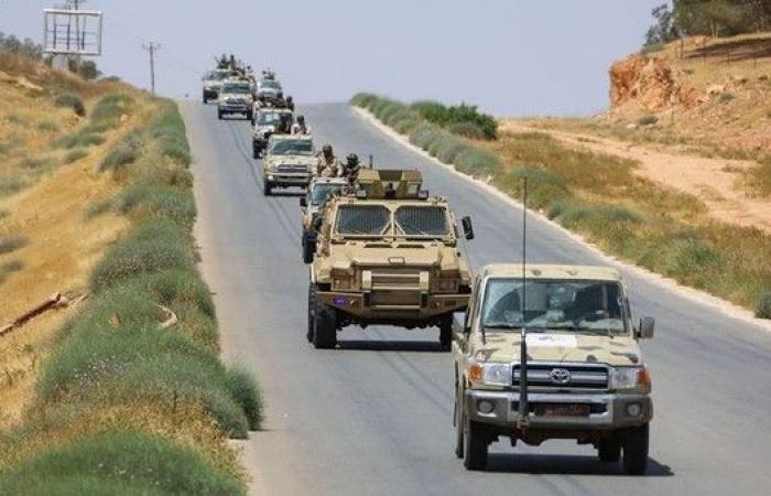 معركة درنة.. اختبار إضافي لقوة الجيش الليبي